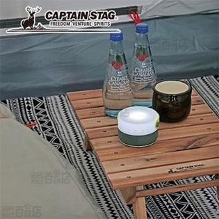 キャプテンスタッグ/CAPTAIN STAG × aiwa ...