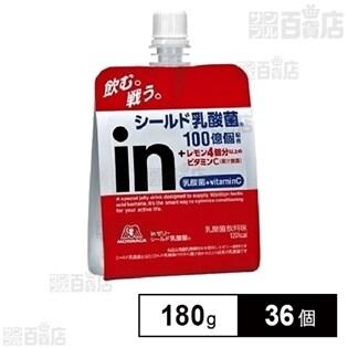 inゼリー シールド乳酸菌 乳酸菌飲料味