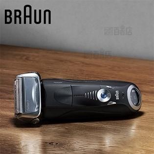 ブラウン(BRAUN)/シリーズ7 充電式シェーバー (ブラ...