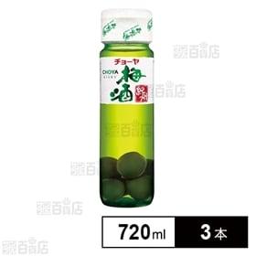 チョーヤ 梅酒 紀州 720ml