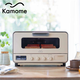 Kamome/スチームコンベクション オーブントースター (...
