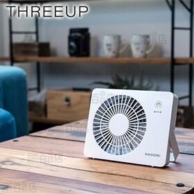 [ホワイト] Three-up(スリーアップ)/ミニデスクフ...