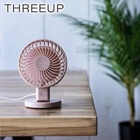 [ピンク] Three-up(スリーアップ)/USBミニデス...
