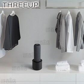 [ブラック] Three-up(スリーアップ)/コードレス除...
