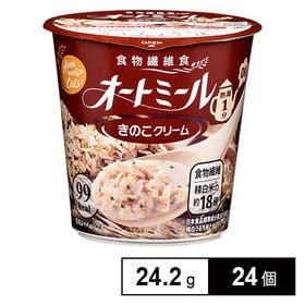 オートミール きのこクリーム 24.2g