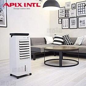 APIX(アピックス)/涼風扇 (冷却ボックス:2個付/薄型...