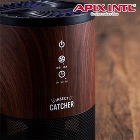 APIX(アピックス)/LED蚊取り捕虫器 (2WAY電源:...