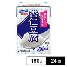 朝からスイーツ 杏仁豆腐 190g