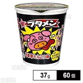 おやつカンパニー ブタメンうま辛とんこつ味 37g