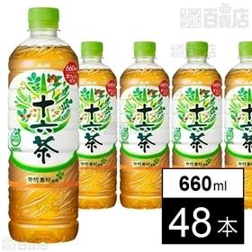 十六茶 PET 660ml