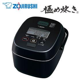 [ブラック/1升炊き] 象印(ZOJIRUSHI)/圧力IH...