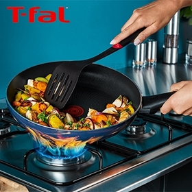 [ウォックパン 28cm] T-fal(ティファール)/ロイ...