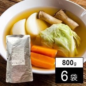 地鶏丹波黒どりスープ(希釈タイプ) 800g
