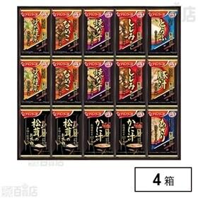 おみそ汁贅沢ギフトM-500R 297g