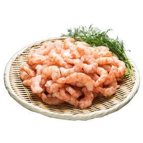 金沢まいもん寿司厳選!特大サイズ!赤海老むき身1kg