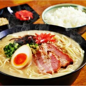 本場久留米ラーメンシリーズ人気スープ3種6食セット とんこつ...