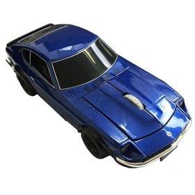 クリックカーマウス フェアレディ240Z ミッドナイトブルー