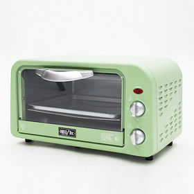 【グリーン】ベーカリートースター