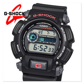 G-SHOCK  CASIO DW9052-1V メンズ 時...