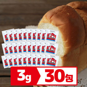 【3g×30包】サフ インスタントドライイースト(低糖パン用...