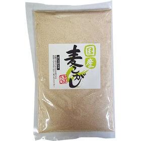 【200g】麦こがし はったい粉 こうせん
