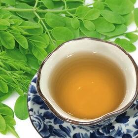 焙煎 モリンガ茶「万善茶(まんぜんちゃ)」