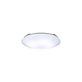 【6畳/調光】パナソニック 洋風LEDシーリングライト リモ...