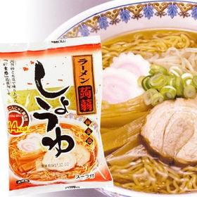 こんにゃくラーメン(しょうゆ) 24食