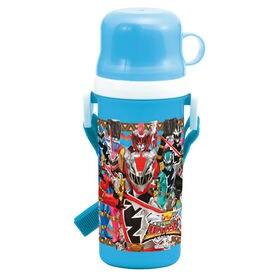 騎士竜戦隊リュウソウジャー コップ付直飲みプラボトル