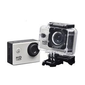 アクションカメラ ウェアラブルカメラ【カラー:ブラック】