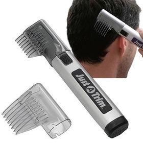 コードレスヘアトリマー/自宅で簡単調髪