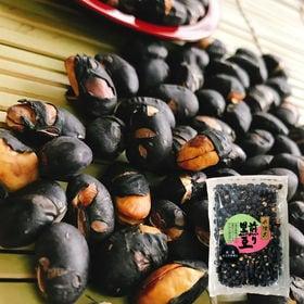【140g×15袋】丹波黒 煎り黒豆