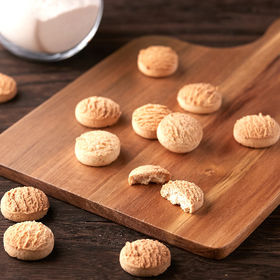 【業務用800g】全粒粉&胚芽クッキー