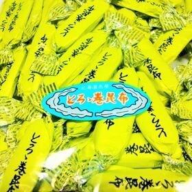 【200g】北海道産とろろ巻き昆布