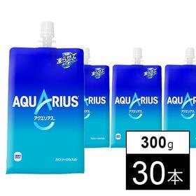 【30本】アクエリアス 300gハンディーパック