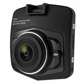 リアカメラ付きドライブレコーダー(1.5m延長コード付)