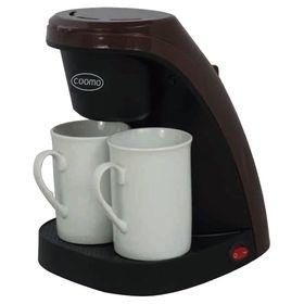 【ブラウン】2カップコーヒーメーカー