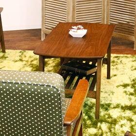 【ロージー】センターテーブル 105幅