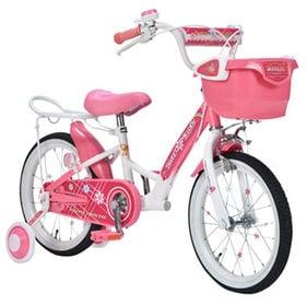 【ピンク・GIRL'S】子供用自転車16