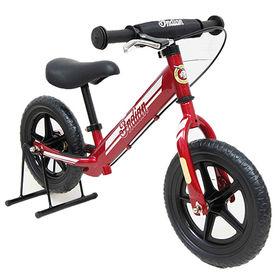 インディアン/ペダルなし自転車