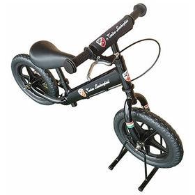 【ブラック】トニーノ・ランボルギーニ ペダル無なし自転車