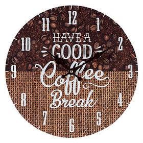 【COFFEE BEANS&BAG】モチーフクロック sho...
