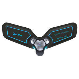 USB充電式/EMS POWER PAD (腕用)
