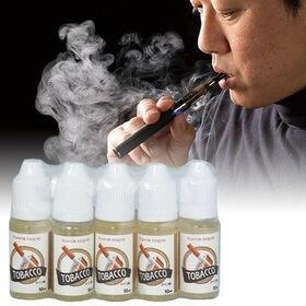 電子タバコ/タバコ味
