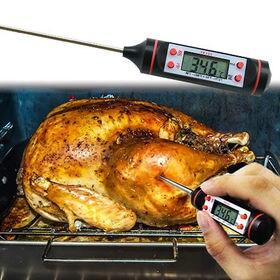 クッキング温度計
