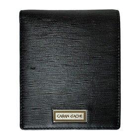 【ブラック】CARAN d'ACHE(カランダッシュ) 二つ...