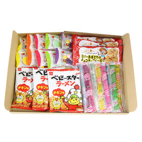 お子様駄菓子(4種・計26コ)セット B