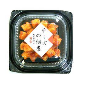 【50g×3パック】チーズの佃煮