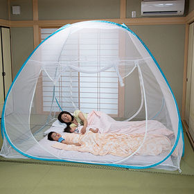 ワンタッチ蚊帳(Lサイズ)