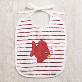 [FEILER(フェイラー)]BABY BIB FISH 子...